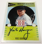 Panini America 2013 Hometown Heroes Baseball First Autos (7)