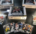 Panini America 2013 National Day One 18
