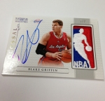 Panini America 2013 National NT Redemptions (1)