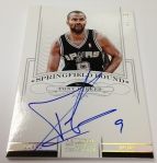 Panini America 2013 National NT Redemptions (3)