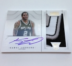 Panini America 2013 National NT Redemptions (6)