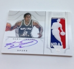 Panini America 2013 National NT Redemptions (8)