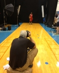 Panini America 2013 NBA Rookie Photo Shoot Final (13)