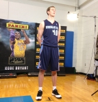 Panini America 2013 NBA Rookie Photo Shoot Final (17)