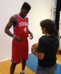 Panini America 2013 NBA Rookie Photo Shoot Final (29)