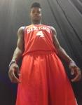 Panini America 2013 NBA Rookie Photo Shoot Final (39)