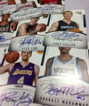 Panini America 2013 NBA Rookie Photo Shoot Final (42)