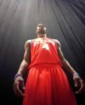 Panini America 2013 NBA Rookie Photo Shoot Final (44)
