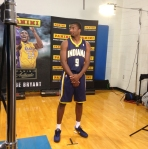 Panini America 2013 NBA Rookie Photo Shoot Final (50)