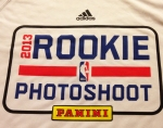 Panini America 2013 NBA Rookie Photo Shoot Final (57)