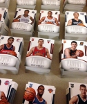 Panini America 2013 NBA Rookie Photo Shoot Next Day (2)