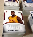 Panini America 2013 NBA Rookie Photo Shoot Next Day (4)