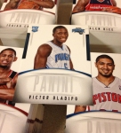 Panini America 2013 NBA Rookie Photo Shoot Next Day (5)