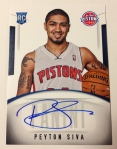 Panini America 2013 NBA Rookie Photo Shoot Next Day (50)