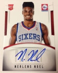 Panini America 2013 NBA Rookie Photo Shoot Next Day (51)