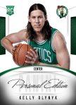 Panini America 2013 NBA RPS Personal Edition 13