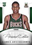 Panini America 2013 NBA RPS Personal Edition 15