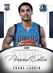 Panini America 2013 NBA RPS Personal Edition 16