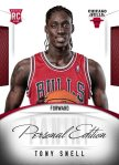 Panini America 2013 NBA RPS Personal Edition 18
