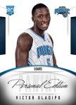 Panini America 2013 NBA RPS Personal Edition 2