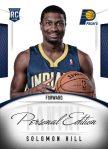 Panini America 2013 NBA RPS Personal Edition 20