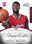 Panini America 2013 NBA RPS Personal Edition 22