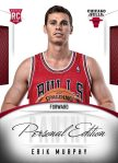 Panini America 2013 NBA RPS Personal Edition 24