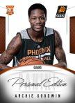 Panini America 2013 NBA RPS Personal Edition 25