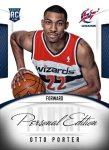 Panini America 2013 NBA RPS Personal Edition 3