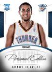 Panini America 2013 NBA RPS Personal Edition 31