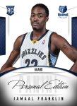 Panini America 2013 NBA RPS Personal Edition 33