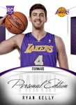 Panini America 2013 NBA RPS Personal Edition 34