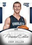 Panini America 2013 NBA RPS Personal Edition 4