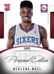 Panini America 2013 NBA RPS Personal Edition 6