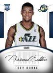 Panini America 2013 NBA RPS Personal Edition 9