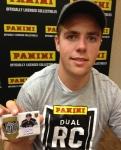 Panini America 2013 NHLPA Rookie Showcase Day One (57)