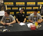 Panini America 2013 NHLPA Rookie Showcase Day One (68)