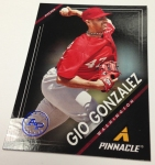 Panini America 2013 Pinnacle Baseball QC (11)