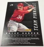 Panini America 2013 Pinnacle Baseball QC (21)