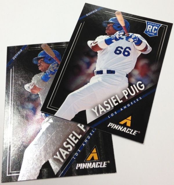Panini America 2013 Pinnacle Baseball QC (5)