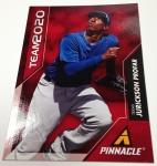 Panini America 2013 Pinnacle Baseball QC (53)