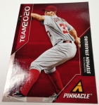 Panini America 2013 Pinnacle Baseball QC (54)