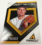 Panini America 2013 Pinnacle Baseball QC (60)