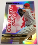 Panini America 2013 Pinnacle Baseball QC (73)