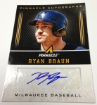 Panini America 2013 Pinnacle Baseball QC (74)