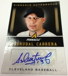 Panini America 2013 Pinnacle Baseball QC (79)