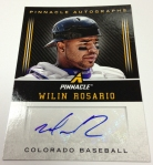 Panini America 2013 Pinnacle Baseball QC (86)