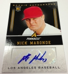 Panini America 2013 Pinnacle Baseball QC (88)