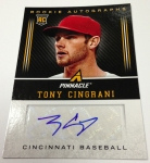 Panini America 2013 Pinnacle Baseball QC (91)