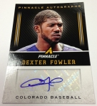 Panini America 2013 Pinnacle Baseball QC (96)